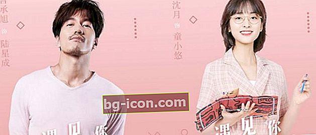 ¡Los 12 dramas chinos románticos más recientes y mejores de 2020, Making Melts!