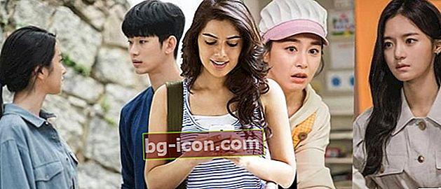 10 sitios para ver drama coreano Sub Indonesia 2020, la mejor calidad y el más completo