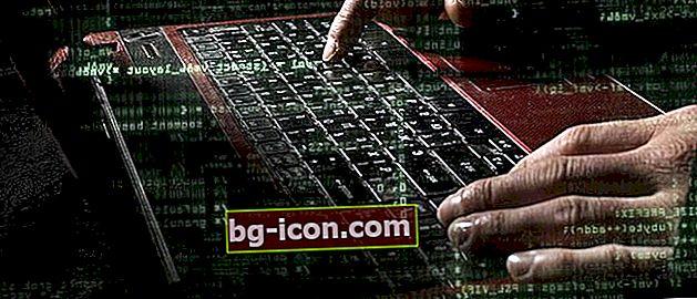 Vill du bli en professionell hackare? Här är 35+ GRATIS e-böcker om hacking!