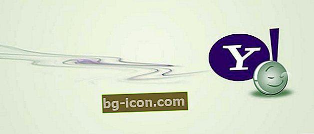 Inte ett lur, så får du tillgång till ett Yahoo-konto utan lösenord