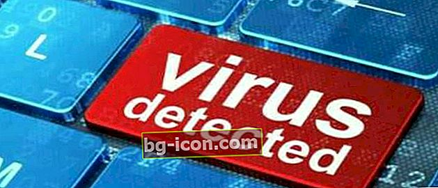 Använd inte antivirusinstallation! Så här tar du bort ett dator- / bärbar virus med CMD