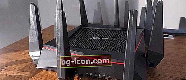 Vill du använda WiFi? Måste veta skillnaden mellan 802.11 A, B, G, N och AC