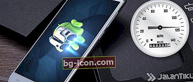8 enkla sätt att påskynda långsam Android på 5 minuter