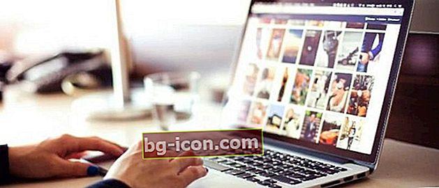 10 webbplatser med gratis bilder av hög kvalitet