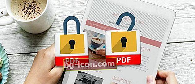 Så här låser du upp PDF-filer som är låsta på Android och PC (Uppdatering)