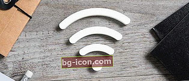 Hur man använder den senaste WiFi-huvudnyckeln, få gratis internet!