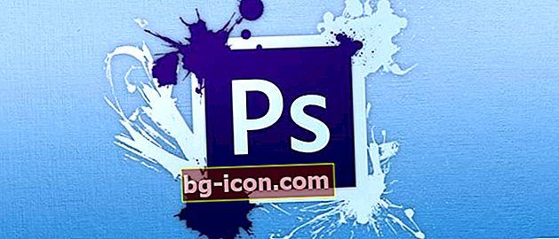 60+ kortkommandon för Photoshop du borde veta om