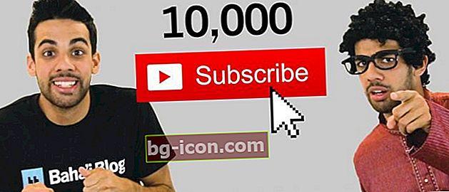 7 snabba sätt att få hundratals YouTube-prenumeranter på en dag
