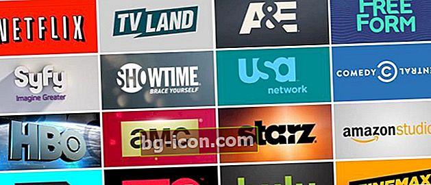 10 webbplatser för att titta på betalda tv-program utomlands gratis