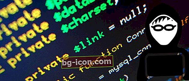 Vill du bli en hackare? Detta är det programmeringsspråk du måste lära dig