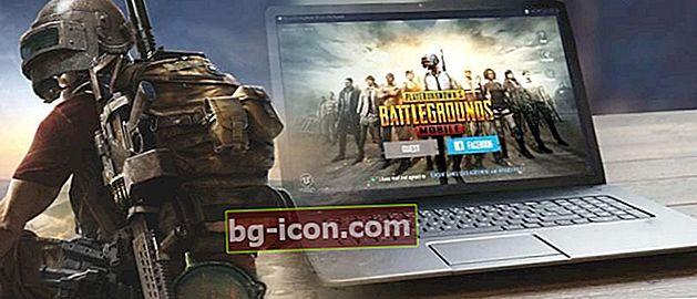Cómo jugar PUBG Mobile en PC / computadora portátil sin retraso (Nox Player)