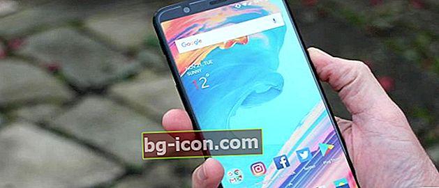 5 bästa billiga smartphones med separat Dual SIM och MicroSD!