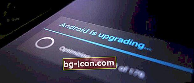 Cómo actualizar Android OTA sin eliminar la raíz