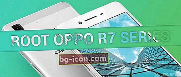 Cómo rootear OPPO R7, R7 Plus, R7 Lite, R7s en Android sin PC
