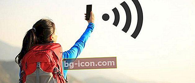 4 formas correctas de fortalecer la señal del teléfono celular que rara vez se conoce