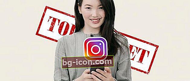 Shhh ... ¡Estas son las características secretas de Instagram que debes conocer!