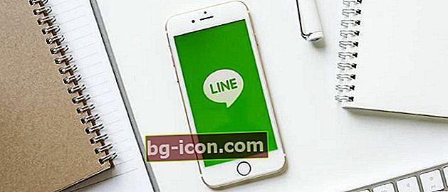 Enkla sätt att ta bort kontakter / vänner online (Unfriend)
