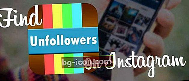 Så här hittar du Instagram-följare enkelt och korrekt