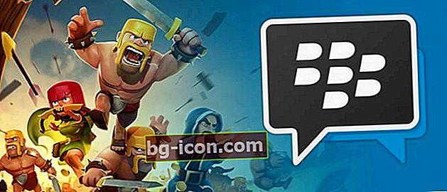 BBM Mod COC: Obligatorisk BBM Mod för Clash of Clans Lovers