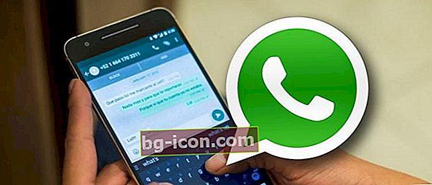 Hur man gör falska chattar på WhatsApp, för att lura dina vänner!