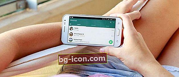 6 Andra funktioner i WhatsApp som sällan används av många människor