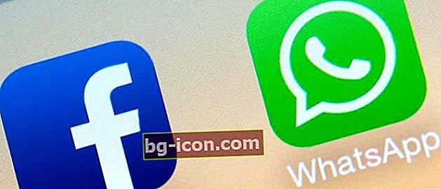Hur kan jag förhindra att din WhatsApp ansluter till Facebook