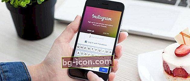 Hur man gör att Instagram följs, 100% fungerar!