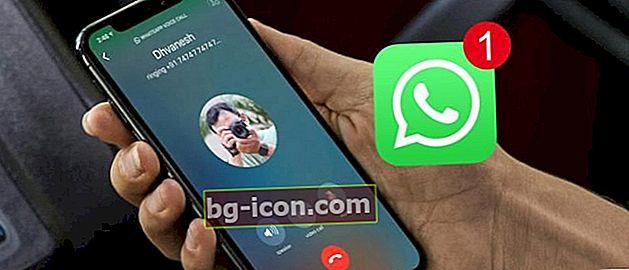 Hur man byter WhatsApp-ringsignaler med låtar, det är enkelt!