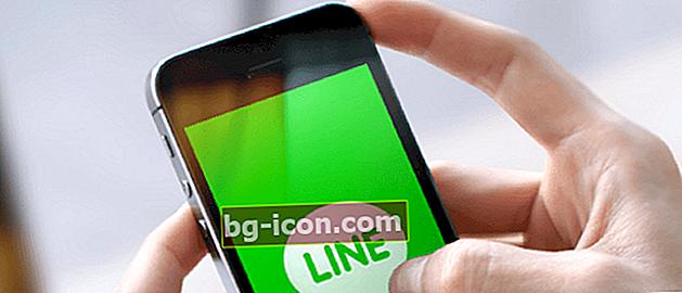Spännande! Dessa 4 applikationer från LINE gör dina foton mer instabila!