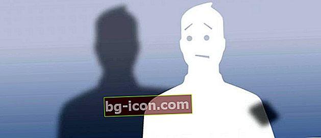 Hur man hackar andras Facebook-foton utan att bli känd