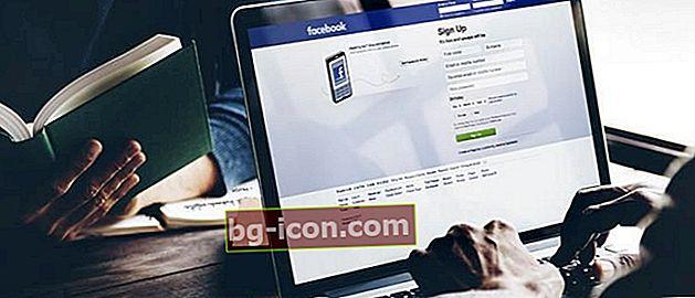 Hur man återställer ett glömt eller hackat lösenord för Facebook-konto
