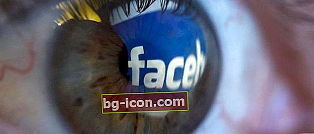 Gör dessa 5 sätt för att förhindra att din Facebook hackas