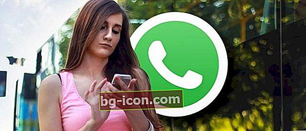 Hur ser du det dolda sista Sett av din pojkväns WhatsApp!