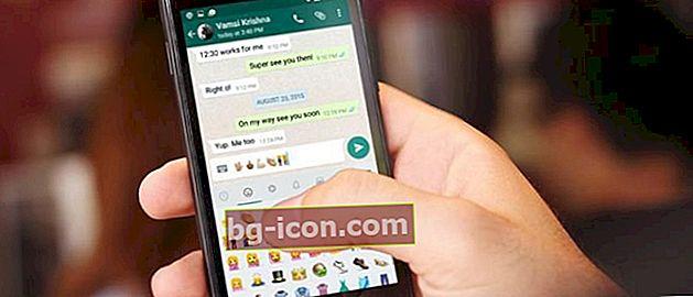 Dessa 14 WhatsApp-tips (kanske) Du visste inte förrän nu