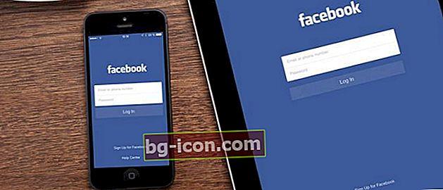 De 5 senaste Facebook-applikationerna är lättare och spara kvoter
