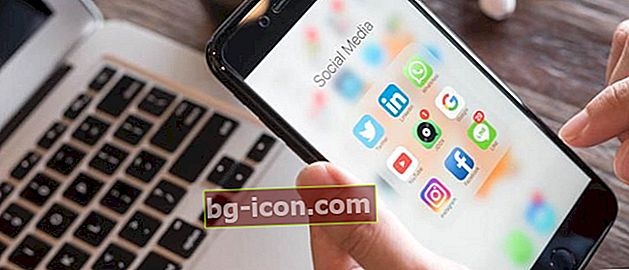 Hur man ändrar utseendet på Facebook, WhatsApp och Instagram på Android utan kodning