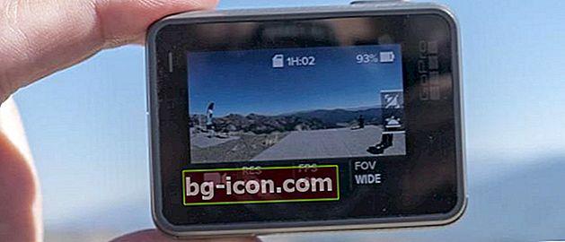 Här är fyra kameraprogram som GoPro på din Android