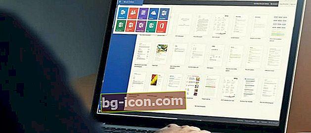 5 GRATIS Microsoft Office-alternativ