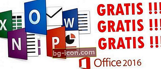 Enkla sätt att hacka Microsoft Office för att vara 100% gratis!