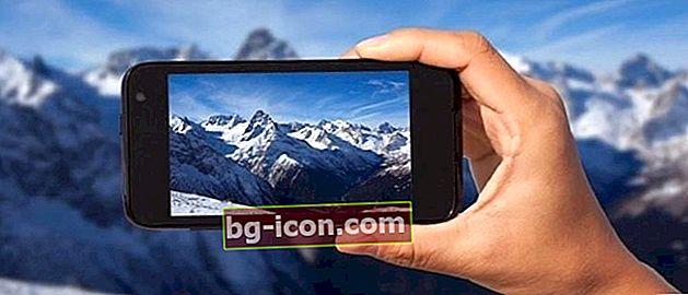 Dessa 6 applikationer kan ändra din smarttelefonkamera som en DSLR, MÅSTE PROVA!