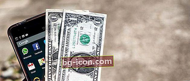 9 gratis avgiftsapplikationer Alla operatörer är inte bluffar!