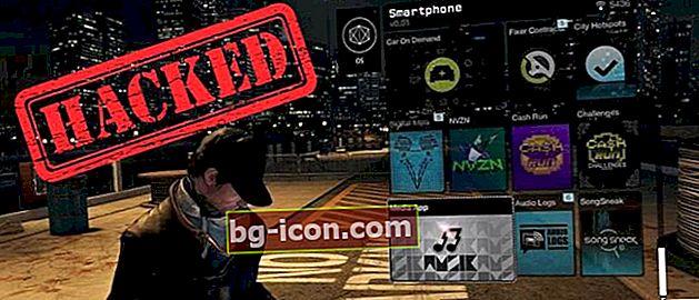 Shhh, här är hur du knackar på din pojkvän Android utan rot!