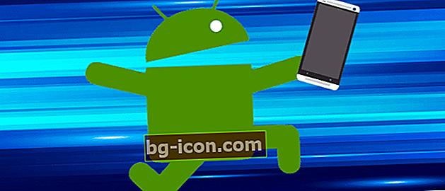 5 bästa applikationerna för att påskynda Android-prestanda upp till 200%