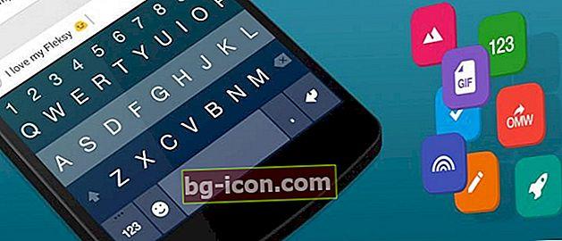 De 5 bästa Emoji-tangentbordsprogrammen för Android