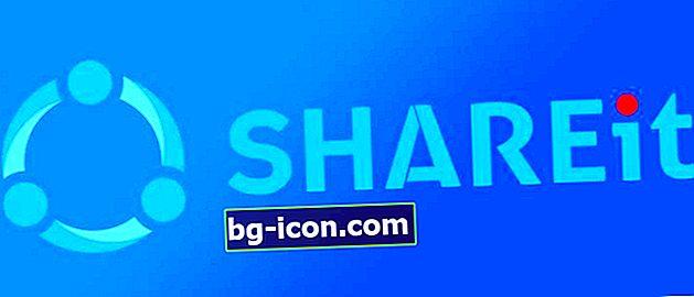Vad är SHAREIt-appen? Så här fungerar det