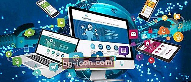 12 gratis internetapplikationer för alla operatörer, ingen kvot behövs!