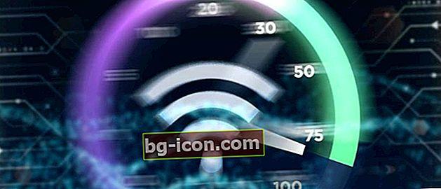 10 applikationer för snabb WiFi och internetnät, stabil och snabb!
