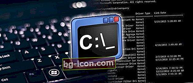 100+ CMD-kommandon och deras definitivt användbara funktioner, kan du hacka?