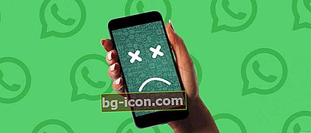 Hur man tillfälligt inaktiverar WhatsApp på Android- och iPhone-telefoner