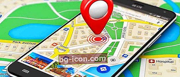 4 sätt att hitta någon plats genom Telkomsel Finder, fungerar?